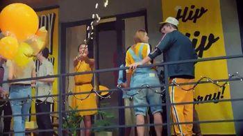 Mike's Hard Lemonade TV Spot, 'Birthday' Song by New Julius - Thumbnail 6