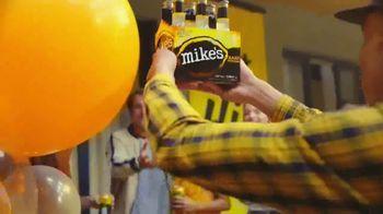 Mike's Hard Lemonade TV Spot, 'Birthday' Song by New Julius - Thumbnail 8