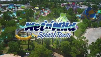 Six Flags Fiesta Texas TV Spot, 'Bigger, Better, Wetter' - Thumbnail 1