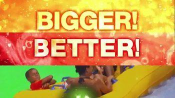 Six Flags Fiesta Texas TV Spot, 'Bigger, Better, Wetter' - Thumbnail 3