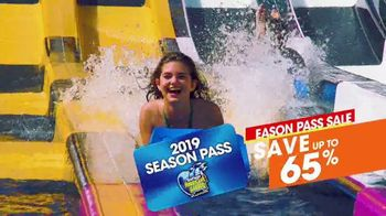 Six Flags Fiesta Texas TV Spot, 'Bigger, Better, Wetter' - Thumbnail 4