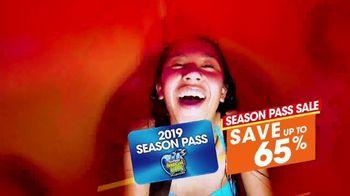 Six Flags Fiesta Texas TV Spot, 'Bigger, Better, Wetter' - Thumbnail 5