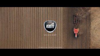 Kioti Tractors TV Spot, 'Our Name' - Thumbnail 9