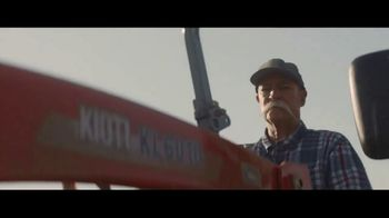 Kioti Tractors TV Spot, 'Our Name' - Thumbnail 2