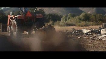 Kioti Tractors TV Spot, 'Our Name'