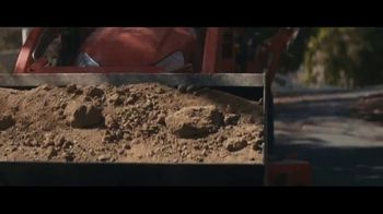 Kioti Tractors TV Spot, 'Our Name' - Thumbnail 4