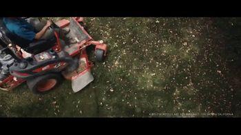 Kioti Tractors TV Spot, 'Our Name' - Thumbnail 5
