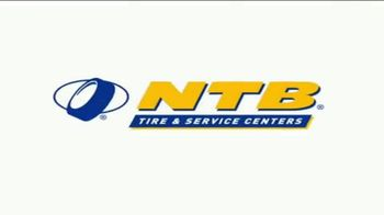 National Tire & Battery TV Spot, 'Buy Three, Get One Free: Mail-In Rebate and No Interest' - Thumbnail 6