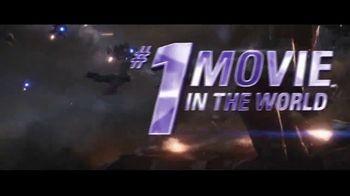 Avengers: Endgame - Alternate Trailer 120