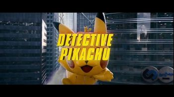 Pokémon Detective Pikachu - Alternate Trailer 45