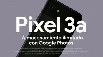 Google Pixel 3a TV Spot, 'Excursión' canción de The Hot Damns [Spanish] - Thumbnail 8