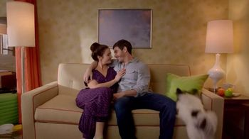 Home2 Suites by Hilton TV Spot, 'Room to Bring It' - Thumbnail 6