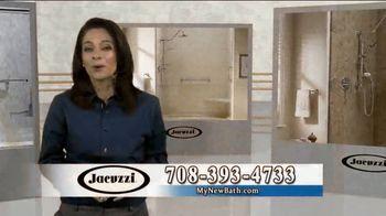 Jacuzzi 50 50 50 Sale TV Spot, 'Fit Your Needs' - Thumbnail 3