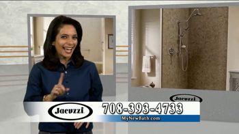 Jacuzzi 50 50 50 Sale TV Spot, 'Fit Your Needs' - Thumbnail 6