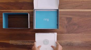 Ring Alarm TV Spot, 'Reinventing Home Security' - Thumbnail 10