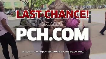 Publishers Clearing House TV Spot, 'Actual Winner:Sony Webster' - Thumbnail 9