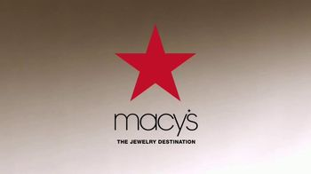 Macy's Jewelry Sale TV Spot, 'Wonder of Love: Earrings and Chains' - Thumbnail 10