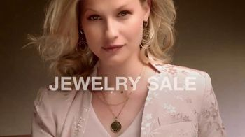 Macy's Jewelry Sale TV Spot, 'Wonder of Love: Earrings and Chains' - Thumbnail 2