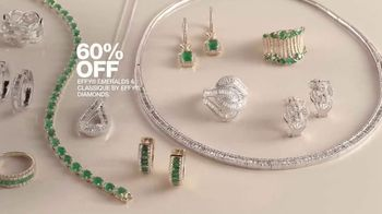 Macy's Jewelry Sale TV Spot, 'Wonder of Love: Earrings and Chains' - Thumbnail 4