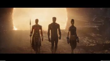 Avengers: Endgame - Alternate Trailer 116
