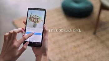 Capital One Spark Cash Card TV Spot, 'Farmgirl Flowers' - Thumbnail 7