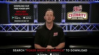 Poker Night in America TV Spot, 'Win Your Seat' - Thumbnail 1