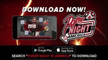 Poker Night in America TV Spot, 'Win Your Seat' - Thumbnail 10