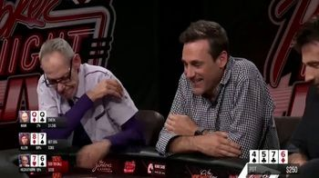Poker Night in America TV Spot, 'Win Your Seat'
