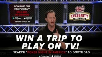 Poker Night in America TV Spot, 'Win Your Seat' - Thumbnail 5
