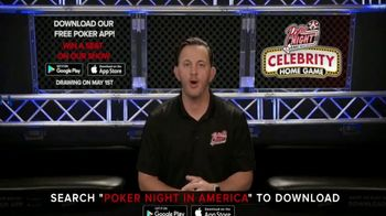 Poker Night in America TV Spot, 'Win Your Seat' - Thumbnail 9