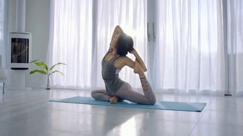 Lennox Industries TV Spot, 'Trying to Unwind: Yoga'