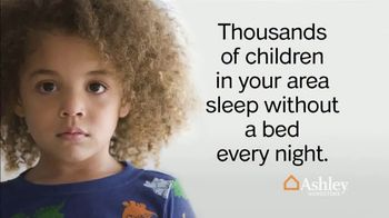 Ashley HomeStore TV Spot, '2019 Beds for Kids' - Thumbnail 2