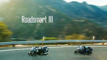 Dunlop Motorcycle Tires Roadsmart III TV Spot, 'Less Wear, More Where' - Thumbnail 7