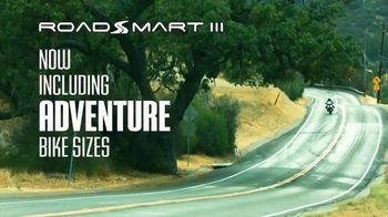 Dunlop Motorcycle Tires Roadsmart III TV Spot, 'Less Wear, More Where' - Thumbnail 8