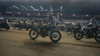 American Flat Track TV Spot, '2019 Law Tigers Sacramento Mile' - Thumbnail 4