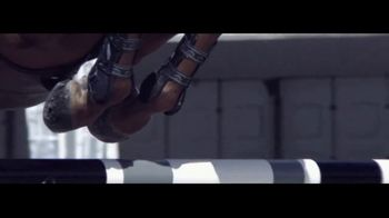 Longines Conquest V.H.P. TV Spot, 'Precision for Performance' - Thumbnail 6