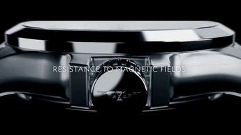 Longines Conquest V.H.P. TV Spot, 'Precision for Performance' - Thumbnail 7