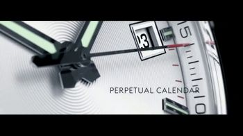 Longines Conquest V.H.P. TV Spot, 'Precision for Performance' - Thumbnail 9