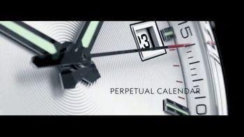 Longines Conquest V.H.P. TV Spot, 'Precision for Performance' - Thumbnail 9