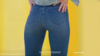 Old Navy High-Rise Rockstar TV Spot, 'Tune Up Your Denim: 50% Off' Song by Kaskade - Thumbnail 5