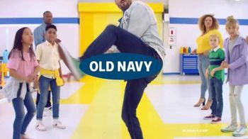 Old Navy High-Rise Rockstar TV Spot, 'Tune Up Your Denim: 50 Percent Off' Song by Kaskade - Thumbnail 1