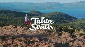 Tahoe South TV Spot, 'Something in the Water: Mountain Biking' - Thumbnail 8