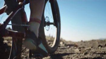 Tahoe South TV Spot, 'Something in the Water: Mountain Biking'