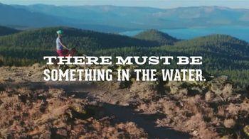 Tahoe South TV Spot, 'Something in the Water: Mountain Biking' - Thumbnail 7