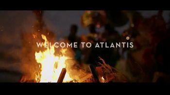 Atlantis TV Spot, 'True Bahamian Spirit: 5th Night Complimentary' - Thumbnail 1