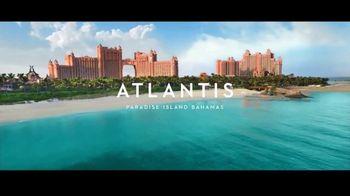 Atlantis TV Spot, 'True Bahamian Spirit: 5th Night Complimentary' - Thumbnail 6