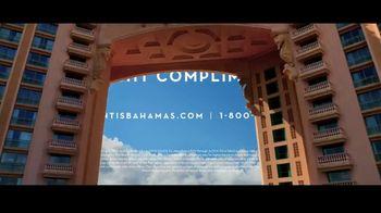 Atlantis TV Spot, 'True Bahamian Spirit: 5th Night Complimentary' - Thumbnail 7