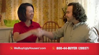 HomeVestors TV Spot, 'When Things Get Ugly'