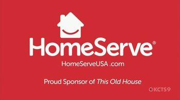 HomeServe USA TV Spot, 'For 15 Years' - Thumbnail 10