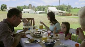 Pete and Gerry's Organic Eggs TV Spot, 'Big, But Small' - Thumbnail 3